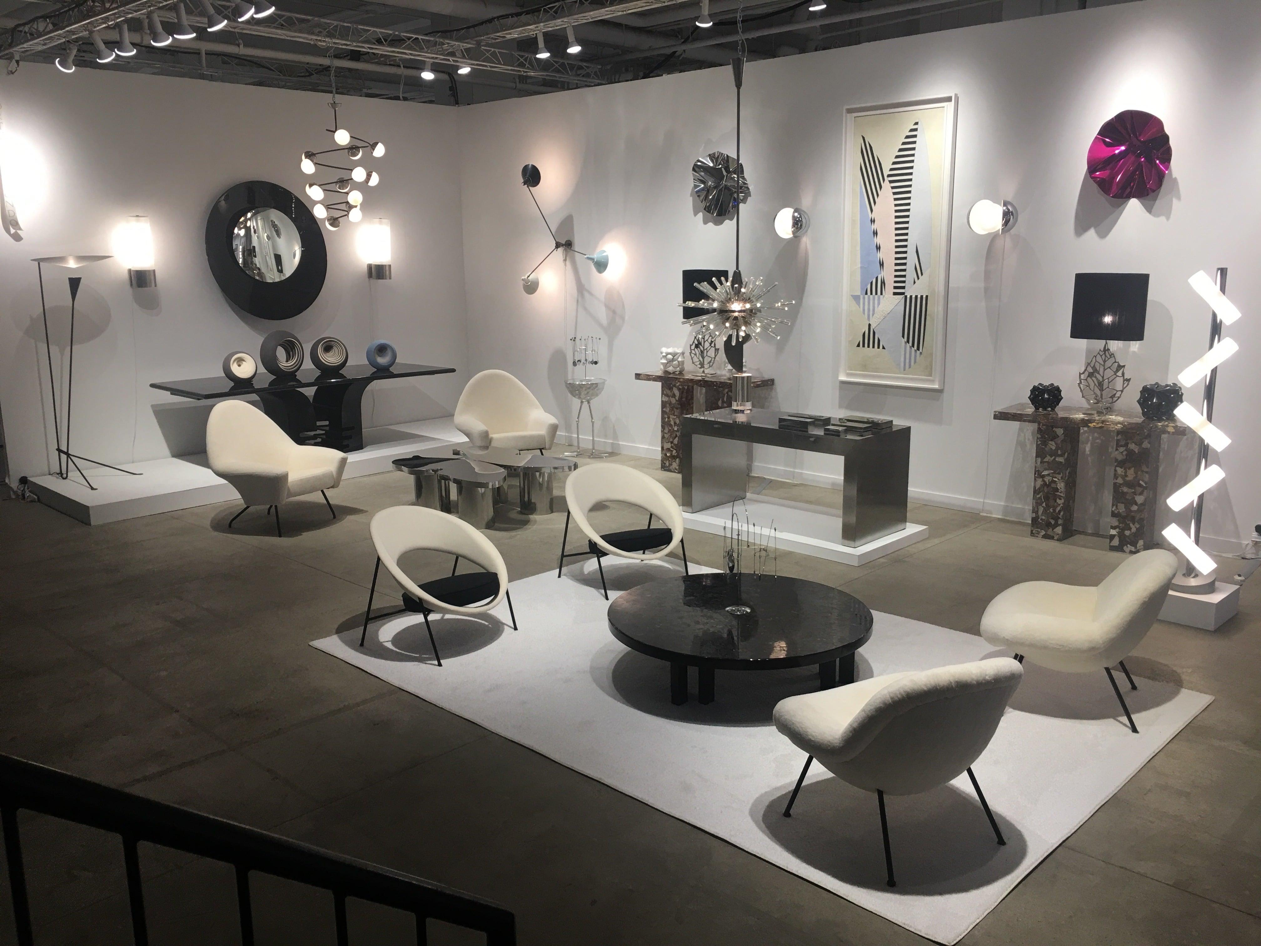 Collective Design New York 2017