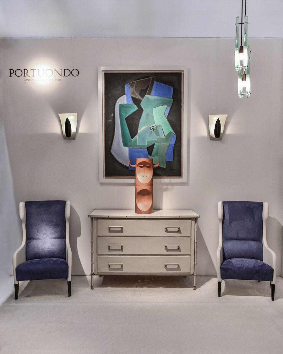 SALON Art & Design. New York 2019